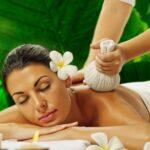 Salon de masaj Berceni